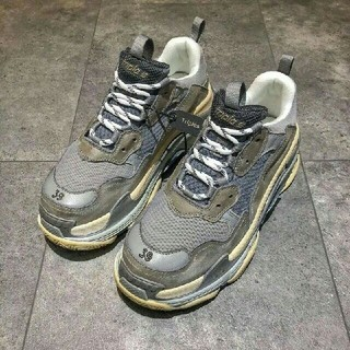 バレンシアガ(Balenciaga)のBalenciaga Sneaker trackバレンシアガ 3.0 スニーカー(スニーカー)