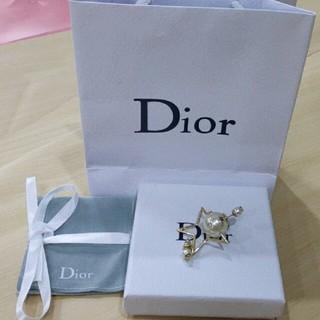 ディオール(Dior)のDior ディオール レディース アクセサリー ピアス(ピアス)