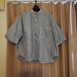BABYLONE - Mica &Deal オーバーサイズシャツ