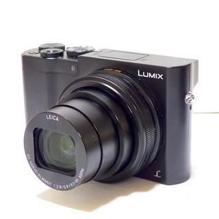 Panasonic - ⭐️4K動画⭐️1.0型センサー⭐️LUMIX DMC-TX1