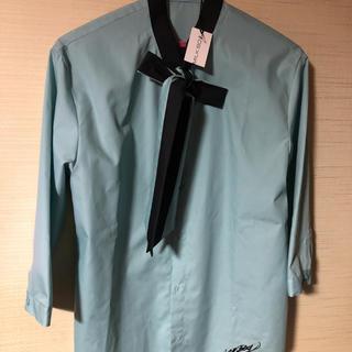ミルクボーイ(MILKBOY)のMILKBOY 七分袖 シャツ(シャツ/ブラウス(長袖/七分))