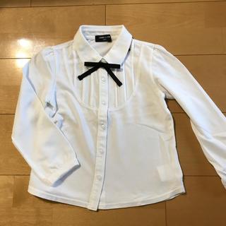 コムサイズム(COMME CA ISM)のCOMME CA ISM 長袖シャツ(Tシャツ/カットソー)