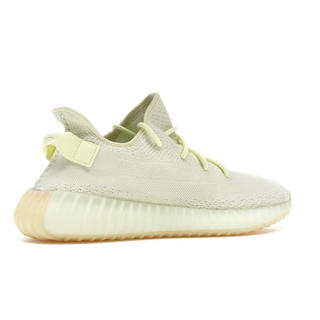 adidas - yeezy boost 350 v2 butter