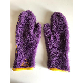 チャムス(CHUMS)のチャムスの手袋(手袋)