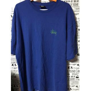 ステューシー(STUSSY)のSTUSSYシャツ(Tシャツ/カットソー(半袖/袖なし))