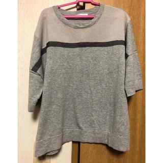 ニコアンド(niko and...)のniko and…Tシャツ(Tシャツ(半袖/袖なし))
