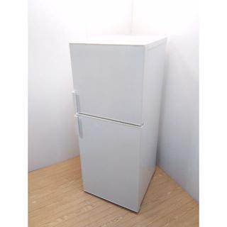 ムジルシリョウヒン(MUJI (無印良品))の【本州送料込み】冷蔵庫 無印良品 2ドア(冷蔵庫)