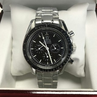 オメガ(OMEGA)のOMEGA オメガ  スピードマスター デイト  ブランド腕時計 (腕時計(アナログ))