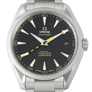 オメガ(OMEGA)のオメガ シーマスター  231.10.42.21.01.002(腕時計(アナログ))