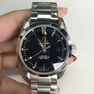 オメガ(OMEGA)のOMEGA オメガ メンズ腕時計 自動巻き(腕時計(アナログ))