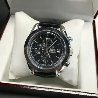 オメガ(OMEGA)のOMEGA オメガ メンズ腕時計 3513-50(腕時計(アナログ))