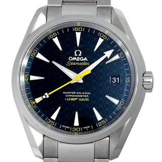 オメガ(OMEGA)のオメガ シーマスター231.10.42.21.03.004 未使用 メンズ(腕時計(アナログ))