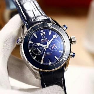 オメガ(OMEGA)のOMEGA オメガ スピードマスター  ステンレススチール 腕時計(腕時計(アナログ))