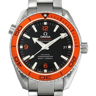 オメガ(OMEGA)のオメガ シーマスター  232.30.42.21.01.002 新品 メンズ(腕時計(アナログ))