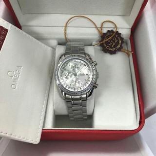 オメガ(OMEGA)のOmega オメガのスピードマスター、デイデイト ブランド腕時計(腕時計(アナログ))