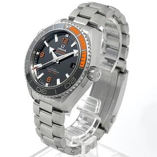 オメガ(OMEGA)のオメガ シーマスター 215.30.44.21.01.002 新品 メンズ(腕時計(アナログ))
