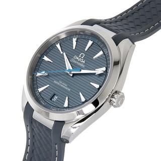 オメガ(OMEGA)のオメガ 220.12.41.21.03.002 未使用 メンズ(腕時計(アナログ))