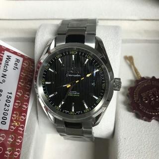 オメガ(OMEGA)のオメガ スピードマスター メンズ OMEGA 自動巻き腕時計(腕時計(アナログ))