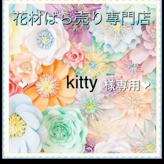 kitty様専用(ドライフラワー)