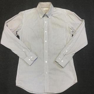 GU - GU イージーケアシャツ