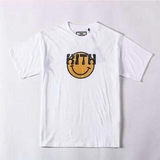 プチバトー(PETIT BATEAU)のKith 18SS Cheeky smile Tee半袖Tシャツ M(Tシャツ/カットソー(半袖/袖なし))