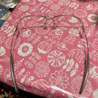 ポリス(POLICE)のPOLICE度付き眼鏡(サングラス/メガネ)