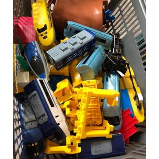 タカラトミー(Takara Tomy)のプラレール 大量 セット(電車のおもちゃ/車)