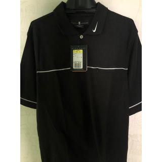 NIKE - 新品未使用 NIKE TIGER WOODS ゴルフ ポロシャツ 送料無料