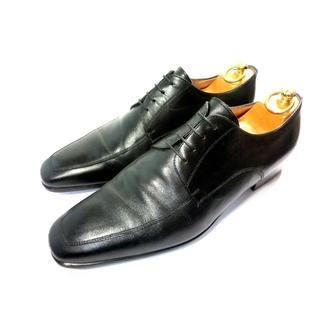 サントーニ(Santoni)の【イタリア名門◆エルメスOEM】santoni サントーニ 革靴(ドレス/ビジネス)