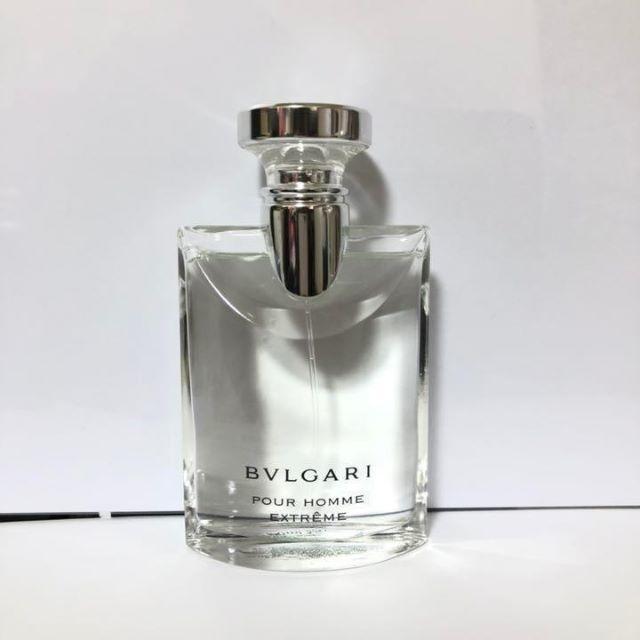 BVLGARI(ブルガリ)のBVLGARI ブルガリ プールオム エクストリーム EDT 100ml コスメ/美容の香水(香水(男性用))の商品写真