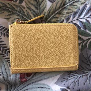 Estelle レザー風ミニ財布