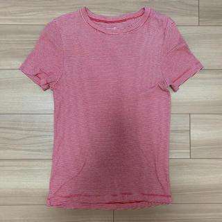 プチバトー(PETIT BATEAU)のプチバトー メンズ Tシャツ Sサイズ(Tシャツ/カットソー(半袖/袖なし))