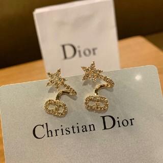 ディオール(Dior)のDior ディオール レディース ピアス 正規品 (ピアス)