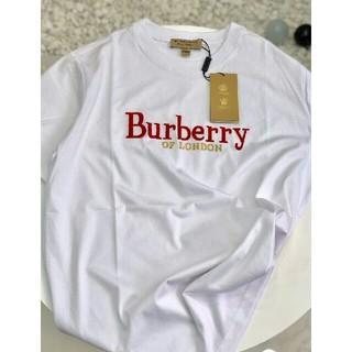 BURBERRY - メンズ ファッション Tシャツ シンプル カッコいい 日常用  送料無料