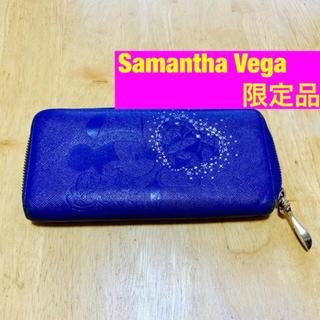 Samantha Vega - 【正規品】Samantha Vega 長財布