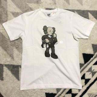 UNIQLO - KAWS UNIQLO Tシャツ S