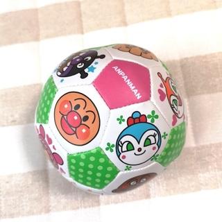 アンパンマン - アンパンマン カラフル サッカー ボール