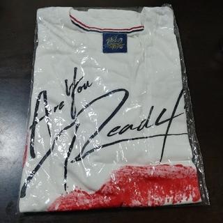 トリプルエー(AAA)のNissy 2nd Tシャツ(ミュージシャン)