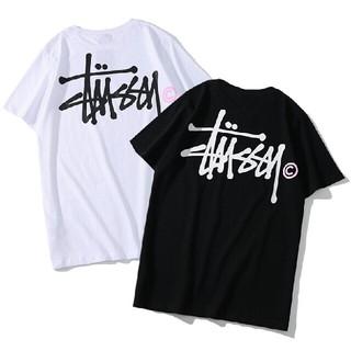 ステューシー(STUSSY)のSTUSSY Tシャツ 2点 男女兼用(Tシャツ/カットソー(半袖/袖なし))