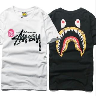 ステューシー(STUSSY)のSTUSSY TTシャツ 2点 メンズ(Tシャツ/カットソー(半袖/袖なし))