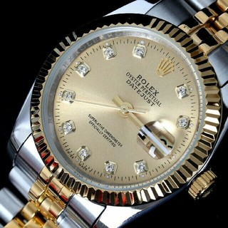 オメガ(OMEGA)のオメガ デビル アワービジョン(腕時計(アナログ))