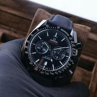 オメガ(OMEGA)のOmega オメガのスピードマスター腕時計(腕時計(アナログ))
