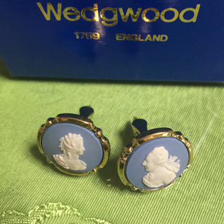ウェッジウッド(WEDGWOOD)のWEDGWOOD ウェッジウッド カフスボタン(カフリンクス)