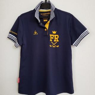 le coq sportif - レディースルコックシャツ
