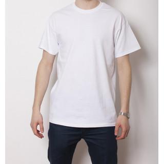 GILDAN 6.0オンス ウルトラコットン 無地Tシャツ ホワイト