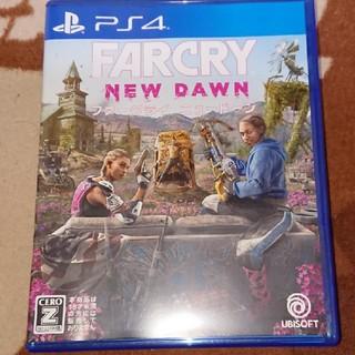 プレイステーション4(PlayStation4)のPS4 ファークライ ニュードーン(家庭用ゲームソフト)