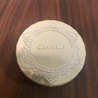 CANMAKE - 【残9割以上】キャンメイク マショマロフィニッシュパウダーML