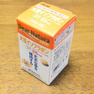 アサヒ(アサヒ)のディアナチュラ サプリメント 大豆イソフラボン 約30日分(その他)