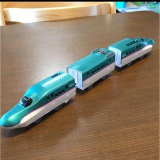 タカラトミー(Takara Tomy)のプラレール はやぶさ(電車のおもちゃ/車)