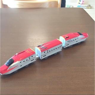 タカラトミー(Takara Tomy)のプラレール  こまち(電車のおもちゃ/車)